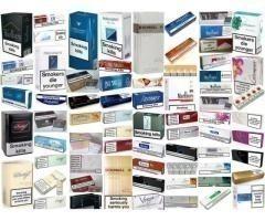 Европейские табачные изделия