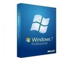 Лицензионные ключи активации Windows