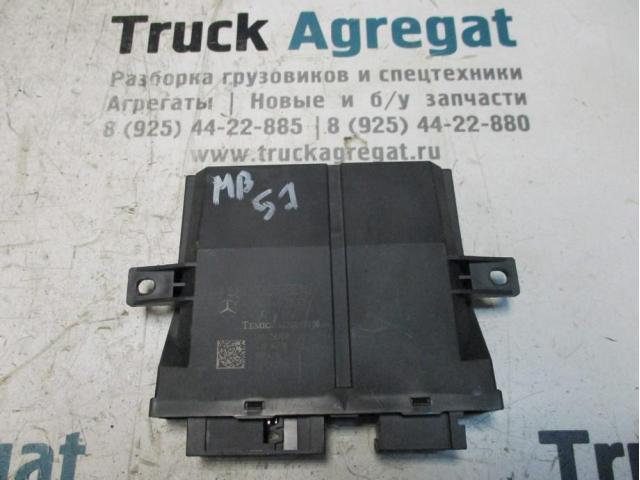 Блок управления стеклоподъемниками Mercedes A0004463232 - 2/3