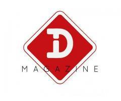 Вакансия в онлайн журнал Intrigue Dating, зп. 60 000 руб.