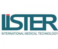 Поставщик медицинского оборудования «Листер»