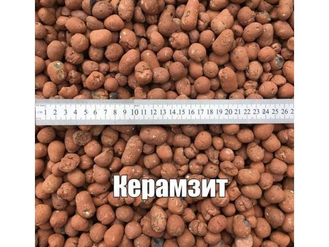 Щебень, Песок, Чернозём с доставкой - 3/4