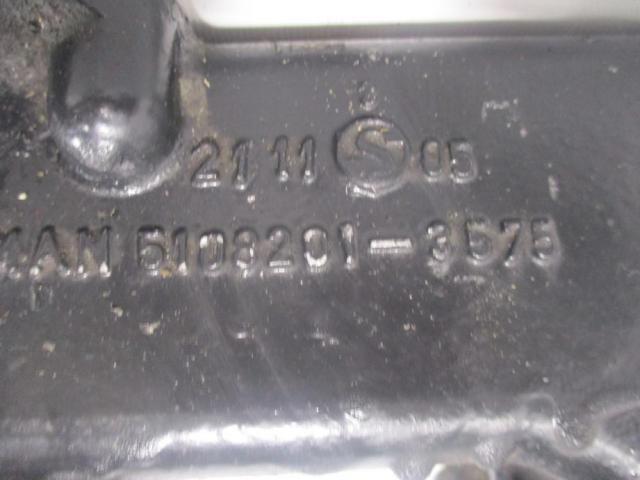 Впускной коллектор MAN 51082013575 - 1/1