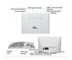 Усиление  сотового интернета 3G, 4G