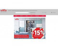 Продажа мебели в Люберцах