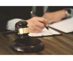 Юридические услуги компании «Лидер»