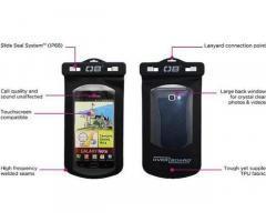 Для Вашего iPhone предлагаем  OverBoard OB1106BLK.   Водостойкий    чехол  для  охоты.