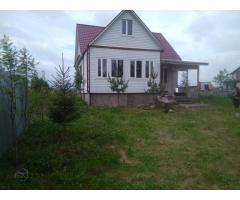 Продается дом в 115 кв.м в Истринском районе М,О