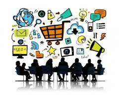 Маркетинговое агентство полного цикла