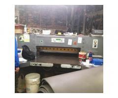 Бумагорезательная машина ADAST MS-115