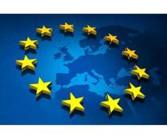 Европейское второе гражданство и паспорт в ускоренном порядке.