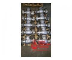 Изготовление и поставка трубопроводной арматуры